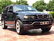 İŞKUR OTOMOTİV DEN 2003 MODEL HATASIZ BMW X5 - 4288828