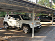 SAHIBINDEN JEEP RENEGADE 1.4 MULTIAIR LIMITED 2017 MODEL - 3498025