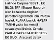 SATLIK ASTRA - 2865112