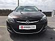 2013 Model 2. El Opel Astra 1.4 T Sport - 114000 KM