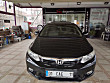 2012 MODEL   YENİ KASA HONDA CİVİC  1.6 İ-VTEC ECO ELEGANCE - 1357663