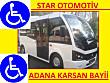 2014 KARSAN JEST 15 1 ENGELLİ RAMPALI - ÖZEL DİZAYN - STAR OTOMOTİV KARSAN BAYİİ - 3506733
