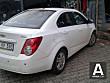Chevrolet Aveo 1.3 D LS çok temiz - 3260218