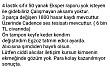 2004 VTEC ILK GÖZ AĞRIM - 1658443