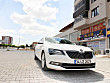 SAHİBİNDEN SATILIK 2015 MODEL YENİ KASA DSG SKODA SUPERB