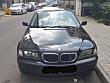2005 BMW 3.16İ BENZİN LPG Lİ - 4339619