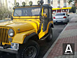 Jeep CJ 5 dizel hidrolik direksiyon - 2571559