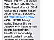 DEĞİŞENSİZ-HASAR KAYITSIZ- KAZASIZ TAMAMEN ORJİNAL MAZDA 323 - 1151008