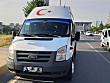 ÇOK AÇIL 2012 FORD TRANSIT 16 1 JUMBO ÇIFT TEKEL - 2637129