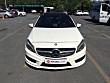 2015 Mercedes A A 180 AMG Sport Benzin - 111000 KM