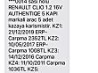 TEMIZ KULLANILMIŞ CLIOPATRA