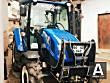 Traktör New Holland TT 50 4x4
