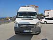 ALICISINA YARAR 2008 MODEL  FORD TRANSİT 430 E JUMPO UZUN ŞASE MİNİBÜS - 2113566