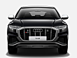 CARMIX MOTORS 2020 AUDI SQ8 435 HP - 4343236