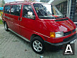 Volkswagen Transporter 2.5 TDI Camlı Van