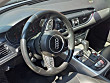 2015 MODEL AUDİ A6 190 HP MATRİX FAR NAVİGASYON VAKUMLU KAPILAR 3 KOL DİREKSİYON FULL PAKET - 1592293