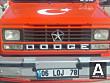 Kamyon   Kamyonet Dodge AS - 4418268