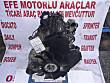 DAİLY ÇIKMA MOTOR EFE MOTORLU ARAÇLAR - 619442469