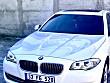 2011 BMW 5.20D EXCLUTİVE SUNROOF KOLTUK ISITMA BAYİ ÇIKIŞLI - 252520