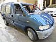 HURDA BELGELİ NİSSAN VANETTA 2.3D 2001 MODEL KLİMAL Nissan Vanette