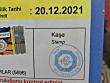 TEMIZ ORJINALCILERE  ŞAHIN GARAJ ARABASI - 2875651