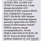 ACIL SON FIYAT DEĞIŞENSIZ TEMIZ ARAÇ - 3534422