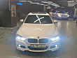 2015 MAKYAJLI KASA BMW 3.16I ED 40TH YEAR EDITION SAHIBINDEN