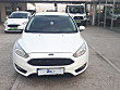 OVALI FORD-FİAT  BAYİNDEN  FOCUS  TREND X 1.5 TDCİ 120 PS POWERSHİFT