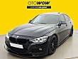 BMW 3.16 İ - 1.6 COMFORT - 2014 - KM   162000 - OTOMATIK - BENZIN - ARAÇ NO   12392