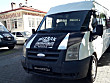 2007 FORD TRANSIT 350 L KOLTUKLU-MINIBÜS 14 1 ORJINAL KOLTUKLU - 1167015