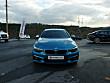 2017 Model 2. El BMW 4 Serisi 418d Gran Coupe M Sport - 117000 KM
