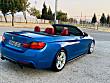 BORUSAN ÇIKIŞLI BMW 420D CABRİO NBT BÜYÜK EKRAN HARMAN KARDON - 4621633