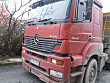 2002 MODEL MERCEDES AXOR 1840 LS   DORSELİ - 3157031