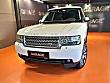 - GARAGE - 2010 RANGE ROVER 3.6 TDV8 VOGUE - BORUSAN ÇIKIŞLI - Land Rover Range Rover 3.6 TDV8 Vogue - 594499