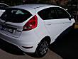 Kazasiz hasar kayitsiz boyasız Ford Fiesta benden temizi yok - 455872