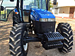 NEW HOLLAND TD 90 2012 MODEL ŞATILLI - 4266841