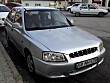 2000 MODEL HYUNDAI ACCENT 1.3 LX  SATILIK - 750959