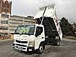 HUZUR OTOMOTİV DEN 2014 MITSUBISHI B75L DAMPERLI Mitsubishi - Temsa TF B75L - 3690324