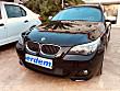 BMW 5.30 D TOURING M PAKET 231 HP