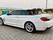 BMW 420D CABRİO MPAKET İÇİ KIRMIZI HARMAN KARDON BORUSAN ÇIKIŞLI - 2823842
