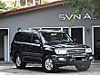 SVN AUTO 2004 LAND CRUISER VX100 4.7 SİYAH BEJ Toyota Land Cruiser 4.7 - 1377719