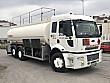 2006 2524 İSTASYON ARACI TANKER FULL TESİSAT 3ADET Ford Trucks Cargo 2524