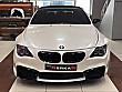 AUTO SERKAN 2007 BMW 6.30i CABRİO TAKSİT OLUR M6 BODY KİT EKSOZ BMW 6 Serisi 630i Cabrio - 2440412