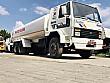 ARAZÖZ SATILIK SU TANKERİ Ford Trucks Cargo 2520 D18 DS  4x2 - 499280