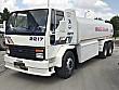 SU TANKERİ SATILIK ARAZÖZ Ford Trucks Cargo 2217 - 3697415