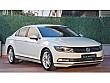 2015 VW PASSAT 1.6 TDİ DSG 18  R LİNE JANT ORJ. 110 BİN KMDE. Volkswagen Passat 1.6 TDI BlueMotion Trendline