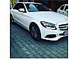 ESENDAĞLI RENT A CAR DAN C200 D MERSEDES Mercedes - Benz C C - 2049482