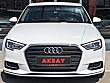 2019   200 kmde 30 TDI DESİNG LINE GLACİER BEYAZI BAYİ ÇIKIŞLI Audi A3 A3 Sedan 1.6 TDI Design