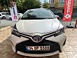 2015 Model 2. El Toyota Yaris 1.5 - 61900 KM