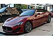 STELLA MOTORS 2013 MASERATİ GRANCABRİO 4.7 TAM ÖTV Maserati GranCabrio 4.7 - 3653272